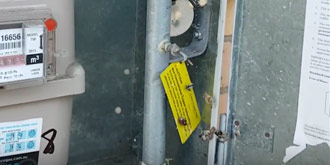 Electrical Meter Boxes and Hidden Dangers